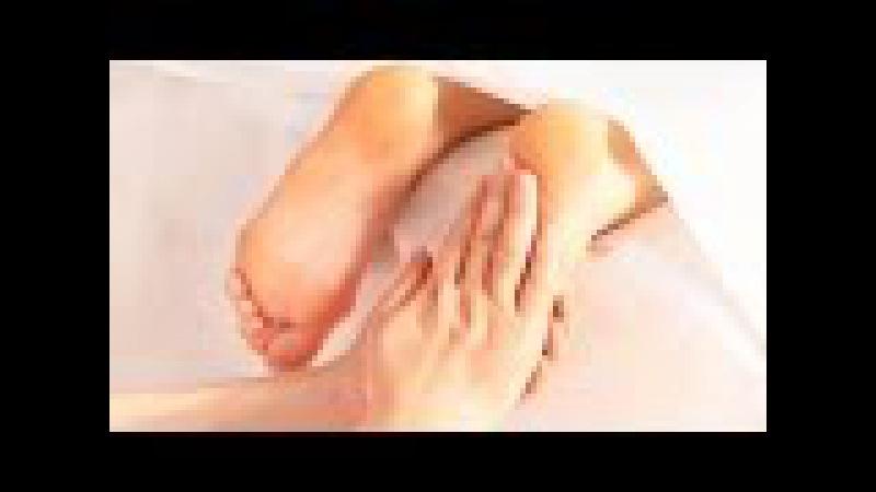 Массаж стопы. Техника и методика проведения массаж ступней ног (видео обучение) » Freewka.com - Смотреть онлайн в хорощем качестве