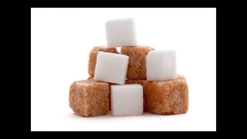 О пользе и вреде сахара. Нераскрытые тайны 2015.Сладости - Опасно или нет?