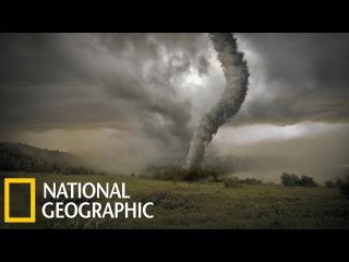 Секунды до катастрофы: Нашествие торнадо (National Geographic HD)