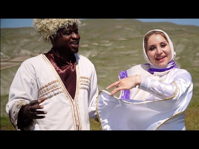 Фатима и Пьер Айджо - Горы и вершины