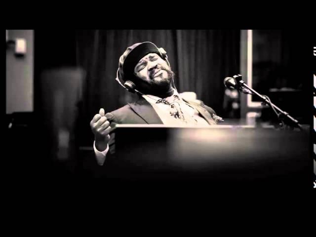 Gregory Porter - I Fall in Love Too Easily (La Musica Que Nunca Te Quisieron Contar)