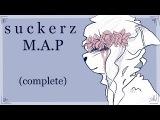s u c k e r z MAP (complete)