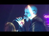 My Dying Bride – And My Father Left Forever [Live at Tivoli Pandora, Utrecht, 10-04-2016]