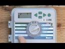 Hunter X-Core – задание нескольких программ и дополнительные функции