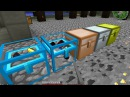 IС2 Mix-Server Успешный Квантер УК Часть 4 - Ядерный реактор