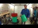 Как быстро собрать простой и надежный циклонный пылесос - стружкоотсос своими руками