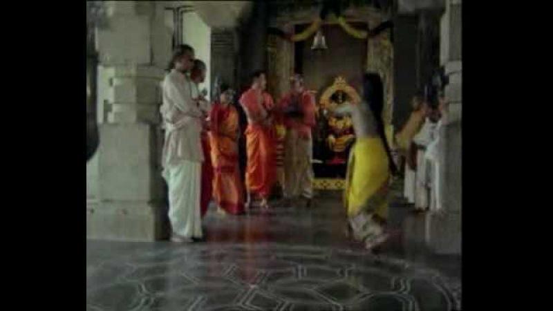 Sri Durga Suktam_Om Jatavedase sunavamaso_Saptapadi