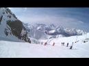 Alpe d'Huez 17 км