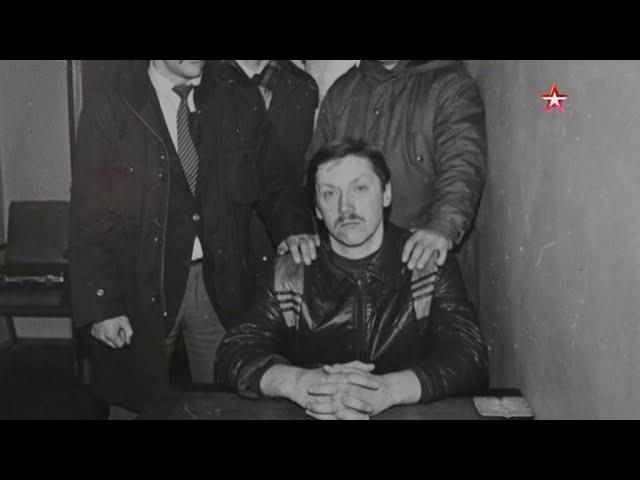 ПРЕДАТЕЛИ. Сергей Моторин
