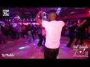 Ella Jauk Onassaka social dancing @ SAL'SOUNDS 70'S