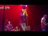 Brett Anderson - Ashes Of Us - Live @ Tivoli (NL) 2010