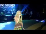 Джосс Стоун (Joss Stone) Water for Soul &amp Best Hits (ФРАГМЕНТ),