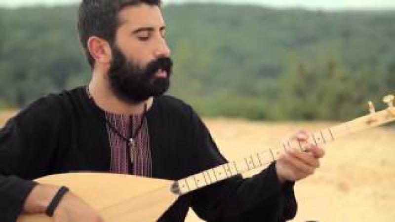 Karakuş Türküleri 1 - Hacı Bektaş ( Cem AKSOY ) KLİP [© ARDA Müzik] 2016