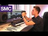 Nicky Romero - Studio Masterclass #02 - Novell Pt. 2