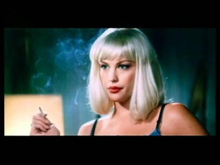 Liv Tyler - One Night At McCools - Wardrobe, Hair, and Make-up Test