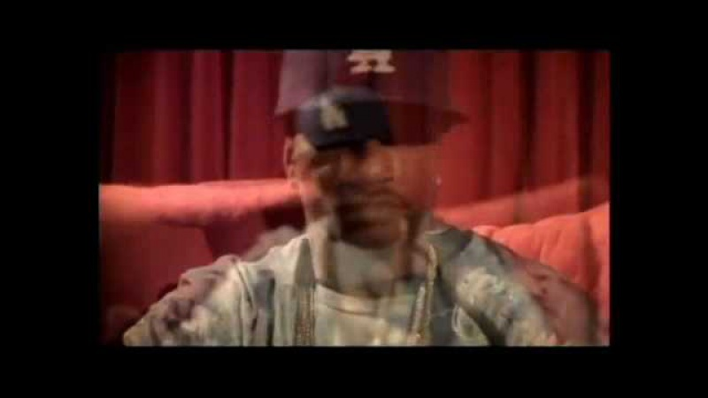 CamRon - Cookin Up Official Music Video