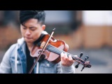 We Don't Talk Anymore - Charlie Puth - Violin cover by Daniel Jang