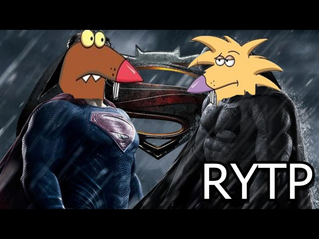 Крутые Бобры | RYTP