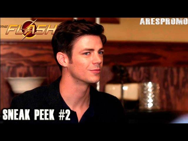 The Flash 3x01 Sneak Peek 2 The Flash Season 3 Episode 1 [HD]