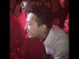 G-Dragon was spotted @ Cakeshop Club in Seoul