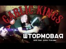 Garlic Kings - Штормовая (live@Datscha bar St.Petersburg. 2016.03.17) [11]