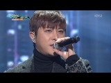 161202 디셈버(December) - 슬픔이 와락 @ Music Bank
