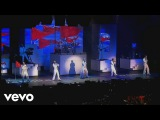 Westlife - If I Let You Go (Where Dreams Come True - Live In Dublin)