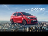 Discover the Urban Delight The all-new Picanto Kia