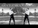 Dark Souls 3 Gentlemen's Brawl