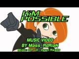 Kim Possible music video - Dawn Awaits