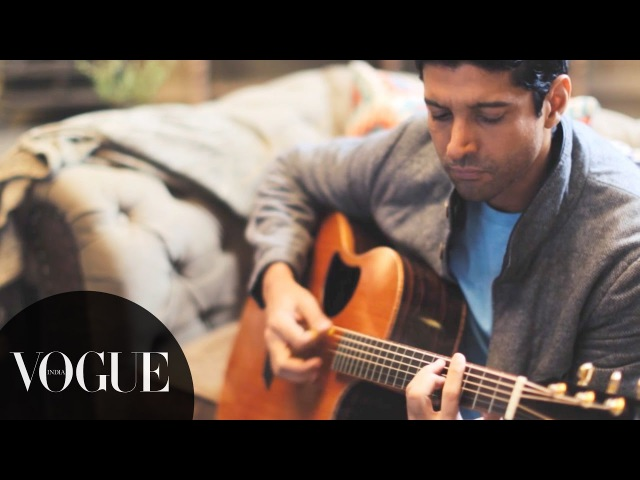 Are you ready to spend your Saturday night in with Farhan Akhtar and Ritesh Sidhwani?