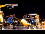 Kobe Bryant Well Very played