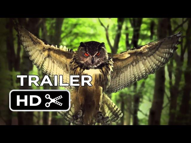 Тайны невидимых миров — Официальный трейлер HD