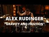 Meinl Cymbals Alex Rudinger