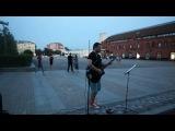Руслан Шумный - Beggin acoustic Madcon cover