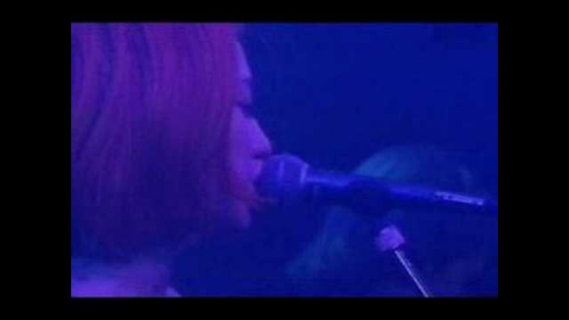 Lush - Thoughtforms (Roskilde Festival 1991)