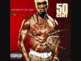 50 Cent Back Down Get Rich Or Die Tryin