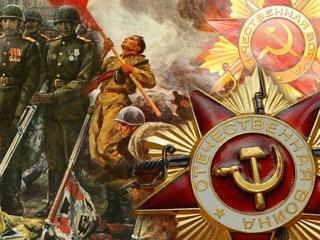 Мир спас русский солдат