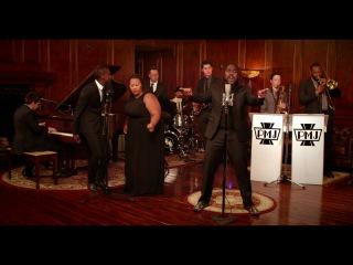 Since U Been Gone - Aretha Franklin - Style Soul Kelly Clarkson Cover ft. Mykal Kilgore