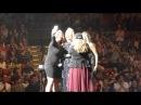 Adele - Water Under the Bridge  (Live in Austin 04.11.2016)