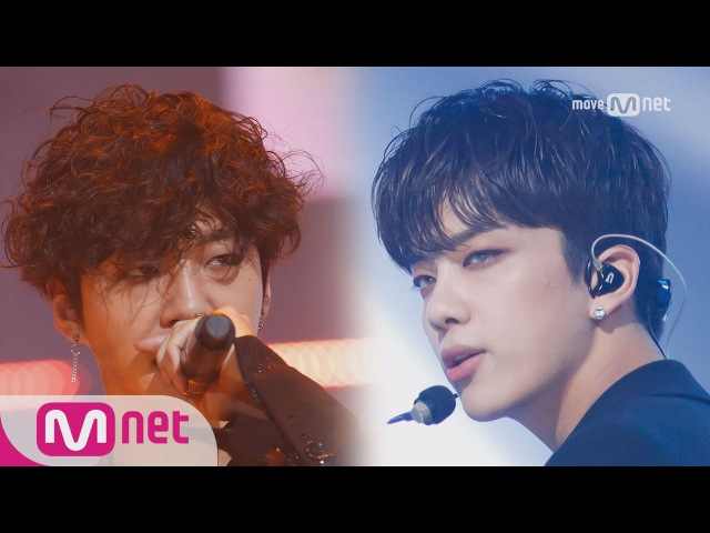 [B.A.P - WAKE ME UP] Comeback Stage | M COUNTDOWN 170309 EP.514