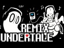 Undertale - Napstablook MegaMix (Ghost Fight, Mad Dummy, Chill, His Theme) - Ben Briggs - GameChops