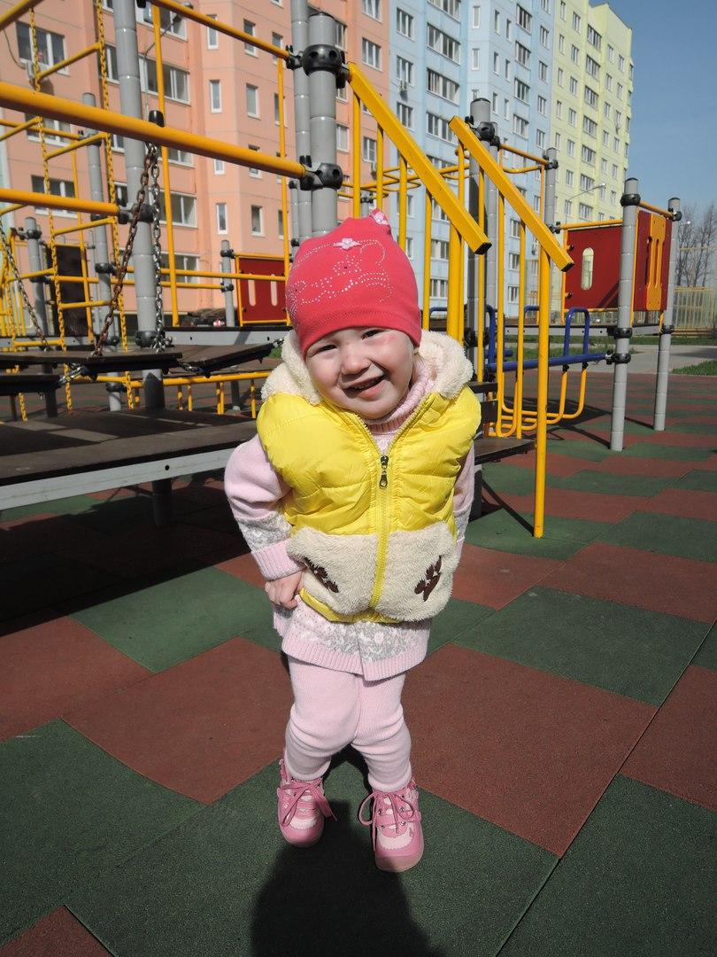 Александра Антонова, Воронеж - фото №8