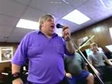 Don Vito Singing