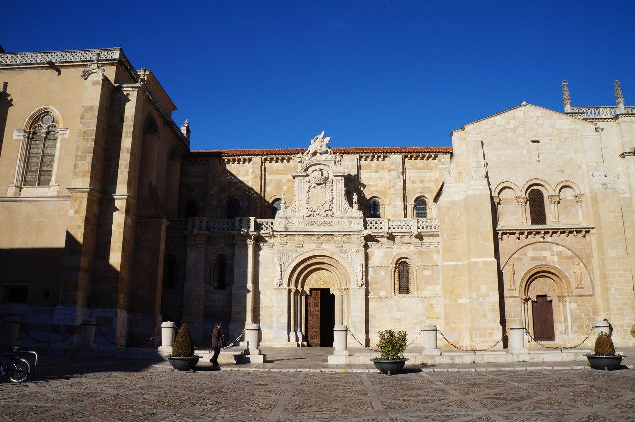 Средневековый календарь базилики Сан-Исидро, Леон