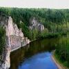 Экспедиция на Урал (р. Чусовая)25.07.- 7.08.2016