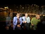 Исмагил Шангареев, Марат Кабаев (отец Алины Кабаевой ) и Нурали Латыпов (Что ? Где? Когда?)(Дубай)