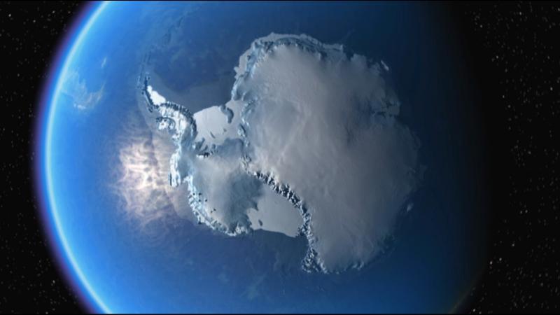 BBC | Earth: The Power of the Planet ' Ice | Земля: Мощь планеты ' Лёд
