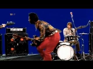 Chuck Berry - Johnny B.Goode (1972)
