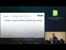 Effective multi platform development with Qt, Creator, QBS, and QEMU Andrew Knight, In